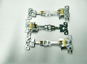 Precision Stainless Steel Hardware Stamping Part