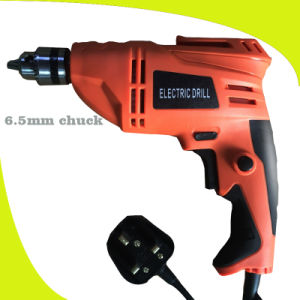 Fix-PRO 6.5mm Key Chuck Electric Mini Drill pictures & photos