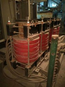 Used 20 Ton Intermediate Frequency Furnace pictures & photos