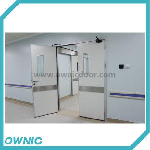 Top Sale Double Open Swing Door Manually Open pictures & photos