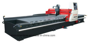Hydraulic Grooving Vee Cut Machine pictures & photos