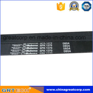 6pk1370 Good Quality Rubber V-Belt pictures & photos