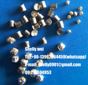 Cut Wire Shot, Aluminium Shot, Stainless Steel Shot, Zincshot, Lead Shot, Copper Shot, Brass Shot & Metal Shot pictures & photos