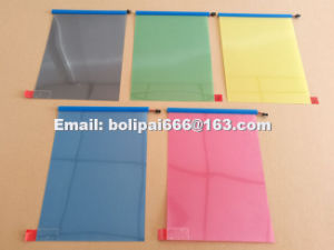 Various Colors of Switchable Self-Adhesive Film pictures & photos