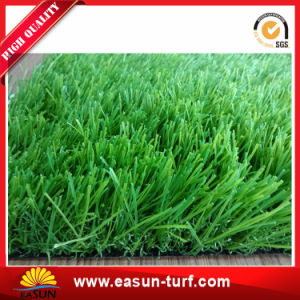 Hot-Selling Garden Artificial Grass with C-Shape Yarn pictures & photos
