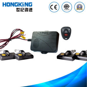 Intelligent Tire Voice Remind TPMS with Internal Tire Sensor for Car, Van, Commercial Vehicle, Four-Wheel Small and Medium Size Vehicle, OEM pictures & photos