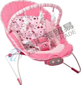 Adjustable Baby Rocker with Music pictures & photos
