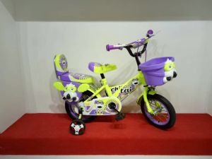 Bicycle for Kids, Kids Sun Shade for Baby Bike, Cheap Kids Bicycle for Three People LC-Bike075 pictures & photos