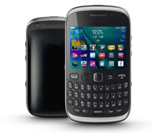 Original Bb Torch 9930 Qwerty Mobile Phone for Blackberry pictures & photos