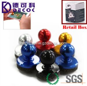 Game Joystick Joypad Stick for iPhone for iPad Touch Screen Smart Mobile Phone pictures & photos