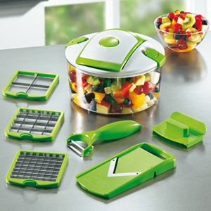 Multi Functional Kitchen Slicer pictures & photos