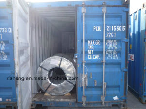 Pre-Painted/Color-Coated Galvanized Steel Coil (PPGI/PPGL) pictures & photos