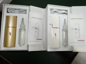 Battery Operated Mini Handheld Humidifier Portable pictures & photos