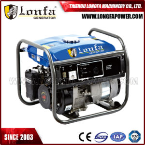2kw Power YAMAHA 2700 Design Gasoline Generator for Ghana pictures & photos