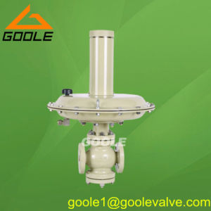 Zzcp Self Operated Pressure Differential Regulating Valve pictures & photos