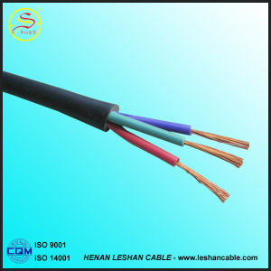 The Best Quality Copper Electrical Wires PVC Insulation with 10mm2 Electric Cable for Southafrica Market at Best Price pictures & photos