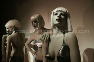 Sexy Female Mannequins for Dress Display pictures & photos