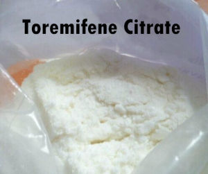 Anti-Estrogens/Anti-Cancer Toremifene Citrate (Steroids) for Fitness pictures & photos