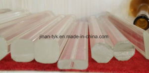 Crystal Glass Rod Tube for Lighting Crystal Lamp Chandelier pictures & photos