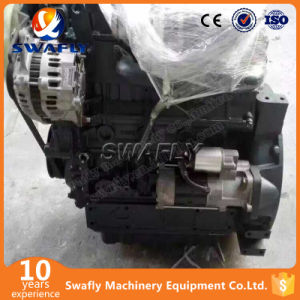 Kubota V3800 Complete Diesel Engine Assembly pictures & photos