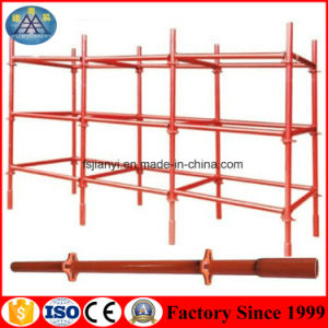 All-Round Quick Install Quicklock Banana Scaffolding System pictures & photos