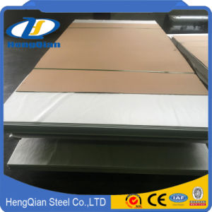 SGS Cold Rolled Ba 201 202 304 430 Stainless Steel Sheet pictures & photos
