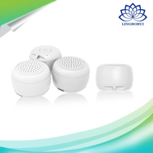 Functional Portable Mini Bluetooth Wireless Speaker with Slef-Timer pictures & photos