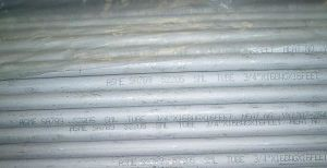 Super Duplex Steel Tube ASME SA789 Uns S32760 pictures & photos