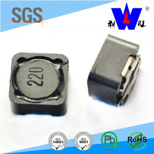 CD31/32/42/43/51/52/53/54/73/75/104/105 Series Power Inductor with RoHS pictures & photos