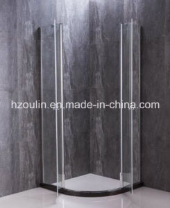 Two Folding Door Sector Shower Enclosure pictures & photos