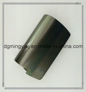 Chinese Factory of Aluminum Alloy Die Casting Precision Products with Oil Painting Approved ISO9001: 2008 pictures & photos