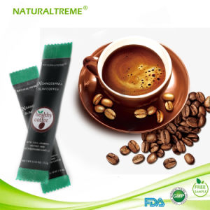 Free Sample Ganoderma Mushroom Coffee for Weight Loss Slimming pictures & photos