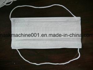 Ultrasonic Head Type Earloop Mask Welding Machine Face Mask Machine (HT-PWE12) pictures & photos