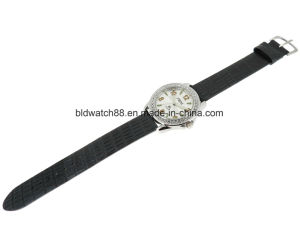 Mens Sports Silicone Wrist Watch with Japan Quartz Movement pictures & photos