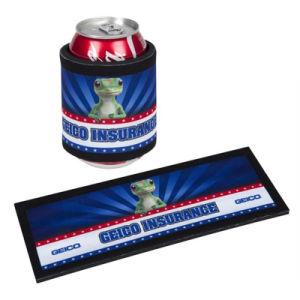Custom Promotional Slap Can Cooler Holders Waterproof Neoprene pictures & photos