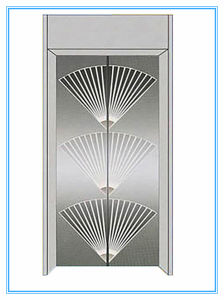 Large Capacity Hospital Patient Elevator for Disable People with Competitive Price pictures & photos