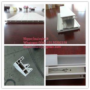 Plastic PVC Electric Conduit Pipe Extrusion Machine pictures & photos