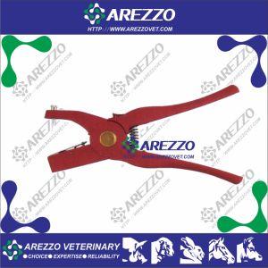 Veterinary Ear Tag Applicator (AZ503A)