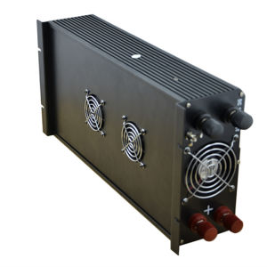 Cheap Inverter 3000W Modify Sine Wave Inverter pictures & photos