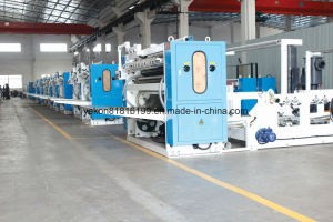 Yekon Facia Tissue Folding Machine pictures & photos
