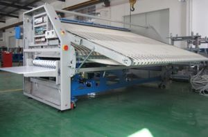 Hotel Sheets Folding Machine China pictures & photos