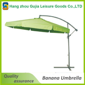 Customized Convenient Detachable Promotational Garden Umbrellas