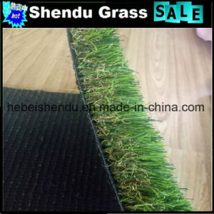 40mm Artificial Turf for Landscape with 14700density pictures & photos