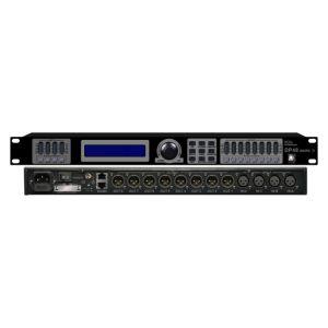 Dp-48 Professional Audio Processor/Amplifier pictures & photos