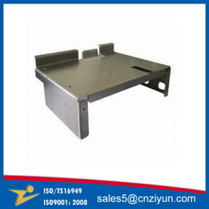 China OEM Industrial Steel/Metal Fabrication Factory Manufacturered by Trumpf Laser Cutting pictures & photos