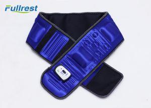Electric Shiatsu Kneading Heating Massage Belt pictures & photos