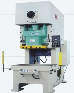 Bohai Jh21-25t Pneumatic Punching Machine with Good Price pictures & photos