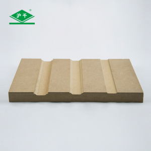 Plain Routing MDF 1220mmx2440mmx25mm E1 pictures & photos
