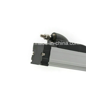 No Rod Design Displacement Sensor for Wood-Working Machine pictures & photos