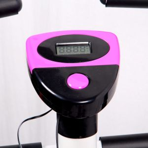 Body Building Equipment/Home Fitness Trainer Magnetic Exercise Bike pictures & photos